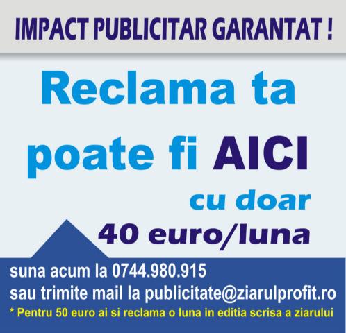 Click si vezi oferta de publicitate