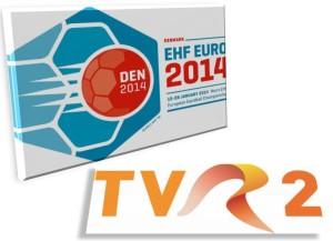 europene handbal masculin - tvr 2