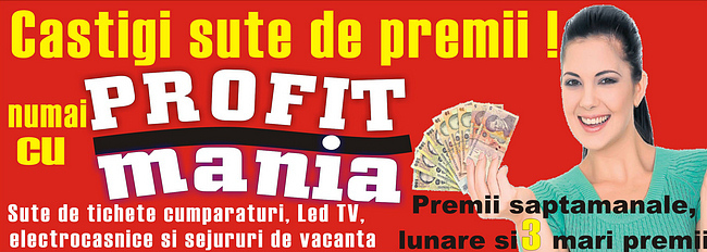 Profit Mania