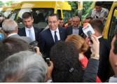 Premierul Ponta taie sperantele elevilor puturosi: Categoric, nu se poate intra la facultate fara Bacalaureat