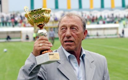 Nicolae Dobrin ar fi împlinit astăzi 67 de ani – Zi speciala pentru iubitorii fotbaluluui