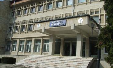 Delegatie de la Ministerul Sanatatii la Spitalul din Curtea de Arges - Vezi motivul!