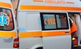 Garaje pentru ambulanţe la Mioveni