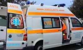 ACUM! Barbat MUSCAT de MISTRET la Tigveni chiar langa scoala