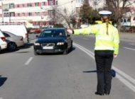 In 24 de ore politistii argeseni au incasat 7000 de euro