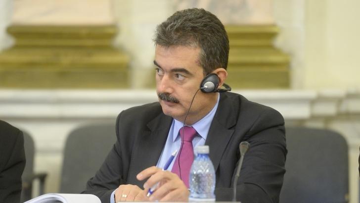 ANALIZELE PROFIT – De ce nu a mai ajuns Andrei Gerea ministru ? – Firma familiei deputatului, faliment cu datorii de 12 milioane