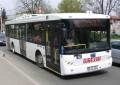 Pitești – Doar două firme mai sunt interesate de livrarea autobuzelor noi