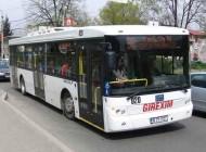 Transport gratuit pentru bǎtrâni la Piteşti