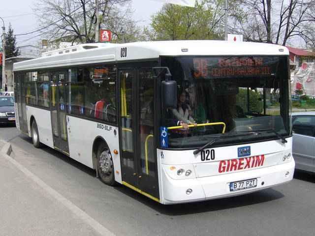 Pendiuc este de vină pentru preţul mare al biletelor de autobuz din Piteşti