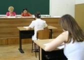 413 elevi au absentat la a doua probă a Evaluării Naţionale
