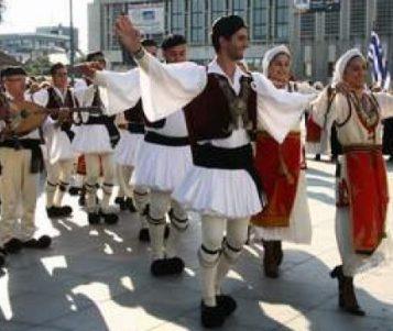 """Începe Festivalul Internațional de Folclor """"Carpați"""" VEZI PROGRAMUL COMPLET"""
