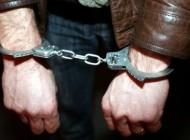 CRIMINAL la 20 de ani - L-au arestat