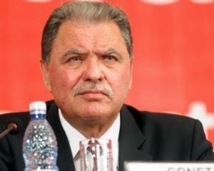 Constantin Nicolescu împlineşte astăzi 69 de ani