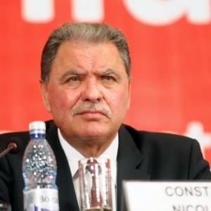 Constantin Nicolescu ar putea iesi din puscarie – Vezi motivul