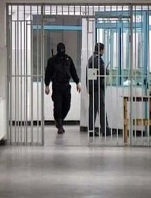 Greva la Penitenciarul Colibasi