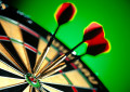 Campionat national de Darts la Mioveni