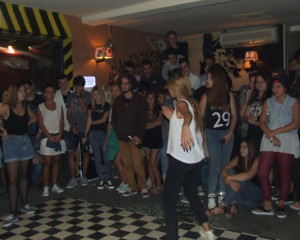 Am fost acolo! Festivalul 3Fest din Piteşti – sute de tineri dansatori într-un singur loc
