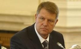 """Klaus Iohannis despre o posibilă candidatură a lui Antonescu: """"Este o glumă"""""""