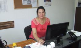 Mariana Moise pleacǎ din primǎrie -Se va întoarce de fiecare datǎ când va avea nevoie de semnǎtura primarului