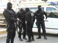 Bărbat lovit de DUBA MASCAȚILOR