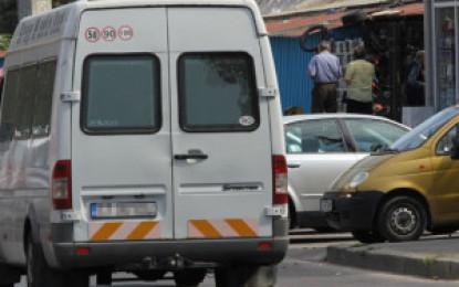 Microbuzele – un real pericol pentru siguranta romanilor