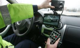 Radarele instalate pe mașini neinscripționate - interzise !