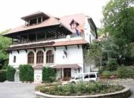 Ministerul Culturii a refuzat să salveze Vila Florica, clădire de patrimoiu care a rămas acum la mâna Parlamentului