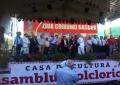 Tariceanu a venit dupa voturi in Arges ca la el acasa !