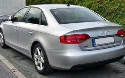 Audi recheamă în service 70.000 de maşini pentru probleme la frână