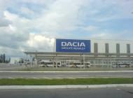 Maine - Vizita de inalt nivel la Dacia