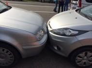 Accident in lant la Campulung - Victimele au ajuns la spital