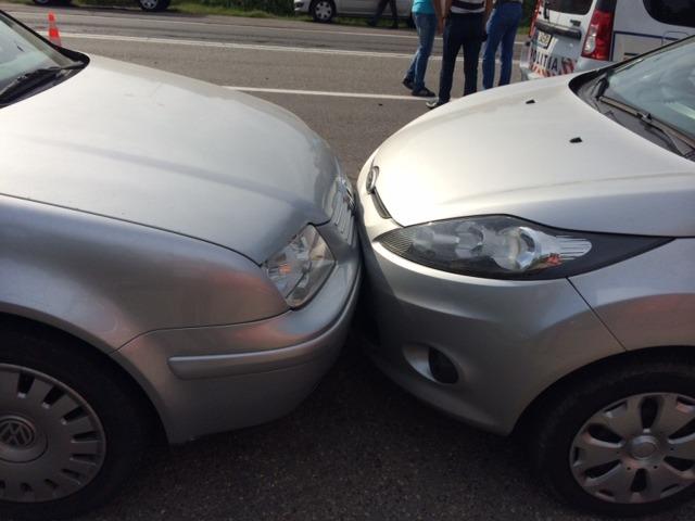 Accident cu două victime în Piteşti