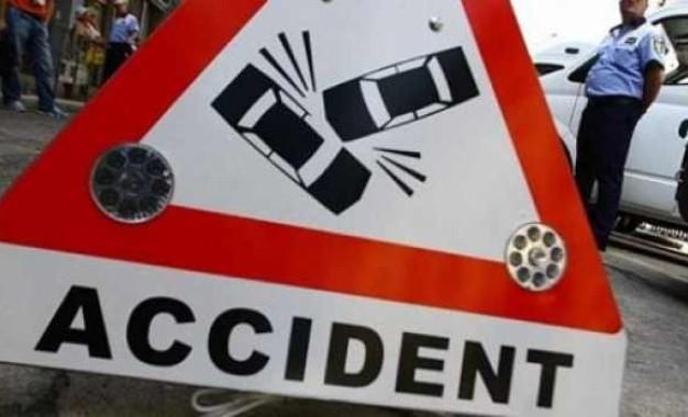 Accident in Arges – Implicati un medic si un politist