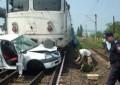 8 raniti dintre care 2 copii într-un grav accident in Arges
