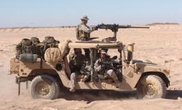 EXCLUSIV ! Centru de comandă NATO în Argeş ?
