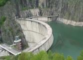 EXCLUSIV ! Baraje cu probleme în Argeş, autoritǎţile tac ! - Se închide Barajul Vidraru dar şi cel de la Merişani