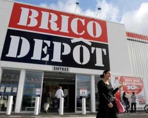 Magazinul Bricostore se închide! Va fi transformat în depozit Brico Depot