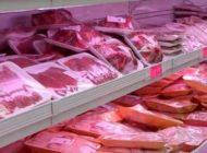 Sute de kilograme de carne confiscate de politistii argeseni - Amenzi fabuloase