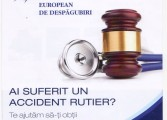 La Mioveni conferinţă de informare pentru despăgubirea victimelor accidentelor