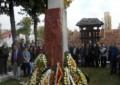 Pînă la 25 octombrie, cimitirul eroilor ar trebui renovat