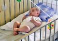 Copilul născut cu malformaţii şi abandonat de mamă va fi operat