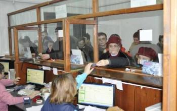 Program prelungit pentru plata impozitelor la Mioveni