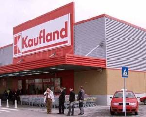 O firmă din Curtea de Argeș va construi un magazin Kaufland în Capitală