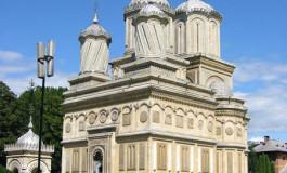 Arhiepiscopia Argeșului și Muscelului a primit un miliard de lei pentru continuarea lucrărilor la catedrală