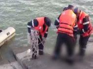 ACUM ! Un barbat s-a înecat în râu