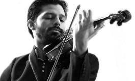 Violonist de renume internaţional, în deschiderea stagiunii a VIII-a a Filarmonicii