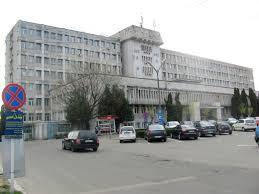 Tânără gravidă în stare gravă la Spitalul Județean trimisă la București cu un elicopter SMURD!