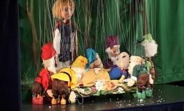 """Incepe Festivalul de teatru pentru copii """"Așchiuță"""""""