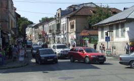 Se închide traficul pe Bulevardul Basarabilor