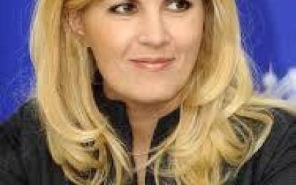 Elena Udrea nu mai vine în Argeş